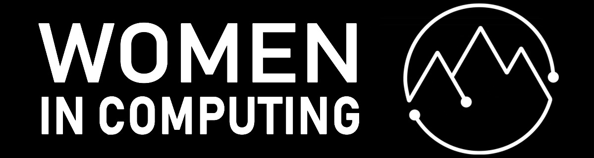 Women in Computing Logo