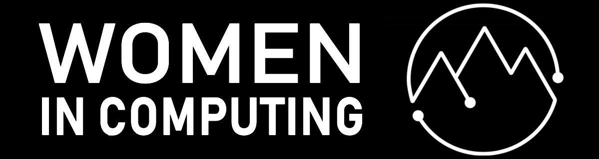 Women in Computing Logo